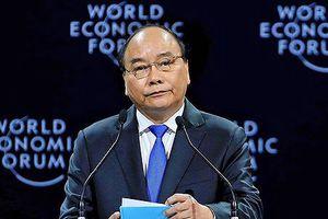 Những phát ngôn ấn tượng tại Diễn đàn Kinh tế thế giới về ASEAN 2018