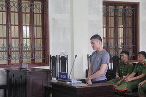Nghệ An: Nam thanh niên hám 10 triệu đồng trả giá bằng 20 năm tù