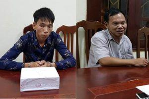 Lạng Sơn: Thanh niên mang 6 bánh heroin đi xe khách