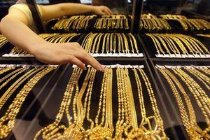 Cập nhật giá vàng 13/9: Giá vàng SJC đồng loạt tăng 30.000 đồng/lượng