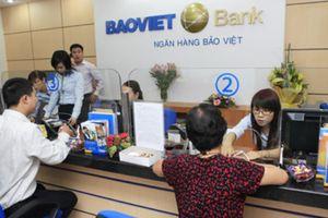 Baovietbank: Lợi nhuận 6 tháng đầu năm giảm gần 57% so với cùng kỳ