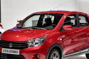Vì sao 2 mẫu xe của Suzuki và Toyota thoát kiếp 'ế nặng' trong tháng 8?