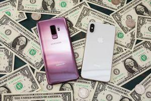 Apple có thể bị cấm bán hàng tại Hàn Quốc và Samsung có thể sẽ cứu được họ