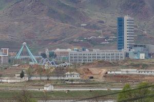 Hàn Quốc và Triều Tiên mở văn phòng liên lạc chung ở Kaesong