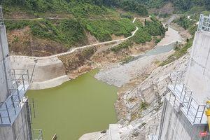 'Khát nước', Đà Nẵng yêu cầu các thủy điện ở Quảng Nam... trả nước