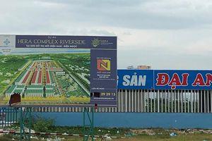 Bất thường các dự án BT ở Quảng Nam: Công ty Bách Đạt là ai?