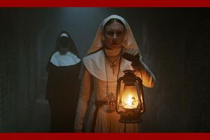 Đừng bị cuốn theo 'jump-scare' mà bỏ qua cả biển sạn trong 'The Nun - Ác quỷ ma sơ'