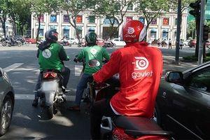 Go-Viet tham vọng xây dựng nền tảng đa dịch vụ từ ứng dụng gọi xe