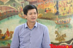 Thứ trưởng Lê Quang Tùng làm việc với tỉnh Khánh Hòa