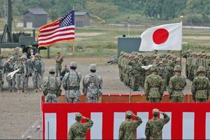 Nhật Bản cần đóng góp nhiều hơn cho quan hệ đồng minh với Mỹ