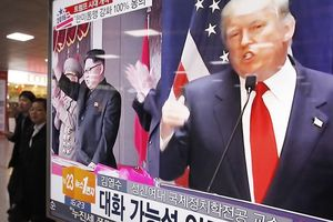 Mỹ tố Triều Tiên can thiệp bầu cử quốc hội giữa nhiệm kỳ tháng 11 tới