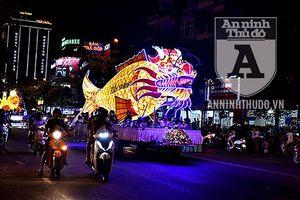 Lễ hội Thành Tuyên: Sản phẩm du lịch độc đáo