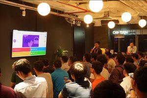 Line tổ chức gặp gỡ lập trình viên tại Việt Nam