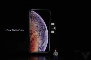 iPhone 2 sim- vẫn chưa sẵn sàng cho tất cả các thị trường