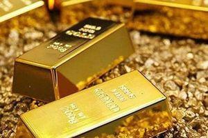 Giá vàng hôm nay 14.9: Sức cầu tăng, vàng thế giới vọt lên