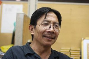 Nhà nghiên cứu Nguyễn Ngọc Tiến: 'Người Pháp từng cấm ăn thịt chó ở Hà Nội'