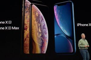 Video nhìn li s kin ra mt b 3 iPhone 2018 và Apple Watch Series 4