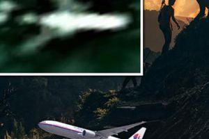 Nóng: Bước ngoặt kinh ngạc khi tìm MH370 trong rừng Campuchia