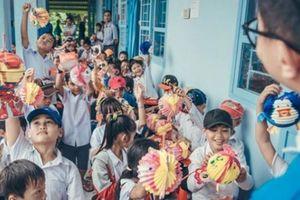 'Không thể buộc tiêu hủy hàng nghìn bánh trung thu tặng trẻ em nghèo'