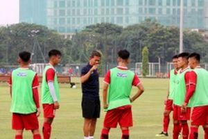 U19 Việt Nam lên đường dự Cúp tứ hùng tại Qatar