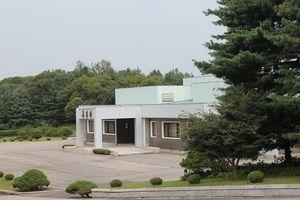 Hai miền Triều Tiên hội đàm quân sự