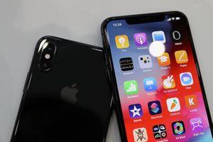 'Choáng' với chi phí sửa chữa iPhone Xs Max