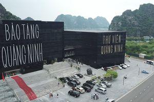 Bên trong khối 'kim cương đen' bí ẩn khổng lồ bên vịnh Hạ Long