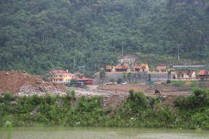 Bộ Tài nguyên đang làm rõ việc phá rừng đặc dụng Thần Sa để khai thác vàng