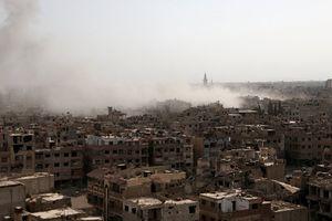 Sợ Mỹ đánh, Syria sẽ hoãn tấn công Idlib?
