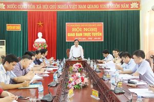 Làm rõ việc chuyển đổi mục đích đất lâm nghiệp trái phép ở Quỳ Châu