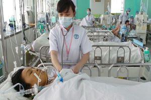Bệnh viện Chợ Rẫy nói gì về việc bị tố thiếu trách nhiệm?