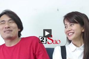 Kiều Minh Tuấn: 'An Nguy có 50% là phụ nữ'