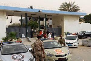 Liên hợp quốc gia hạn nhiệm kỳ của phái bộ hỗ trợ tại Libya