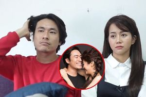 Phim ra rạp là hai nhân vật chính dính scandal yêu nhau: Trò lố hay chiêu PR rẻ tiền?