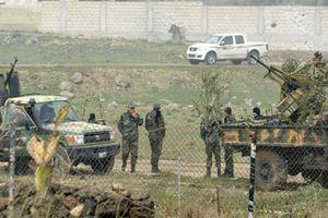Quân đội Syria giành lại khu vực chiến lược ở Sweida từ tay IS