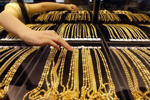 Giá vàng ngày 14/9: Thị trường 'giậm chân tại chỗ'