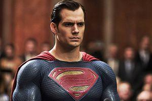 Chưa rõ thực hư, thử tìm hiểu vũ trụ DC sẽ ra sao nếu mất 'Superman' Henry Cavill?