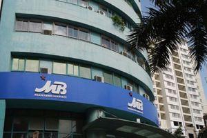 Vietcombank chào bán 53,4 triệu cổ phiếu MBB