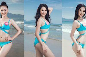 Lộ diện những ứng viên hàng đầu cho vương miện Hoa hậu Việt Nam 2018