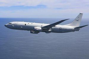 Mỹ bán 6 máy bay tuần tra cho Hàn Quốc