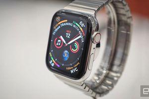 Apple Watch Series 4 có cải tiến gì so với những mẫu tiền nhiệm