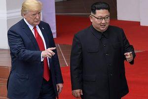 Mỹ trừng phạt thêm các công ty Nga, Trung Quốc vì hỗ trợ Triều Tiên