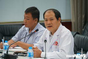 Bệnh viện Chợ Rẫy bác cáo buộc tắc trách, gây khó dễ làm chết bệnh nhân