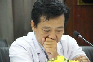 Bất ngờ chia sẻ của Trưởng khoa bệnh viện Chợ Rẫy về cái chết của chàng trai 20 tuổi