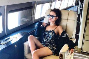 'Crazy Rich Asians' có tả đúng cuộc sống của giới siêu giàu Singapore?