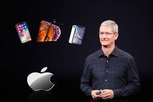So găng thông số kỹ thuật những chiếc iPhone tiên tiến nhất của Apple