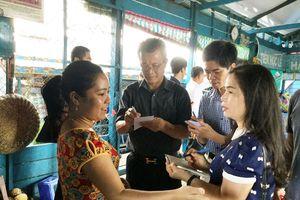 Tăng cường trao đổi nghiệp vụ báo chí giữa Việt Nam và Campuchia