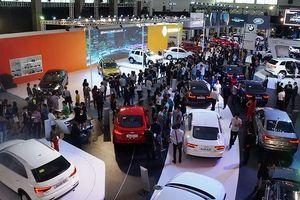 Xe nhập khẩu đổi chiều, tăng mạnh doanh số trong tháng Ngâu