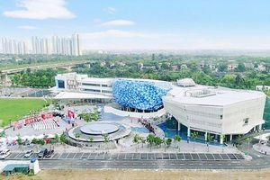 Khám phá khuôn viên Đại học triệu đô đầu tiên ở Việt Nam