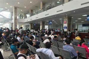 TP.Hồ Chí Minh: Vì sao nợ thuế nội địa tăng cao?